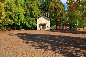 Piazzetta di San Rocco