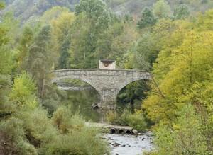 Il ponte degli Alemanni