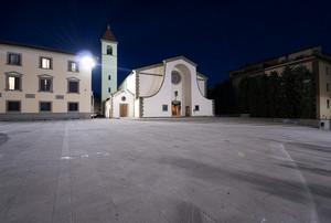 La Chiesa del Patrono
