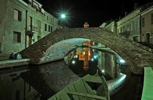 I ponti di Comacchio 5