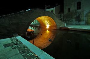 I ponti di Comacchio 7