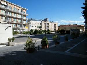 Piazza Cesare Firrao