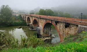 nebbia a Pontecuti
