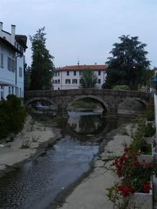 Un ponte, un simbolo