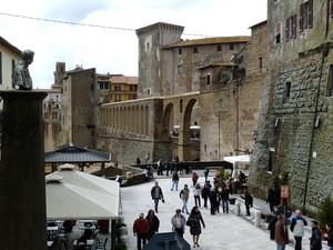 Piazza Francesco Petriccioli