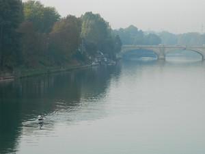 Scorcio Ponte Umberto I