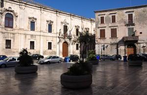 Piazzetta mons. Giuseppe Damato