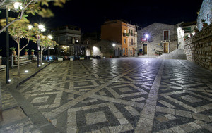 Disegni a Castelmola