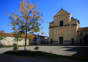 Piazza Chiesa