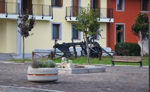 Rodeano Basso – piazzetta
