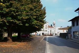 Piazzale di Colloredo