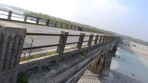 Ponte sul Tagliamento