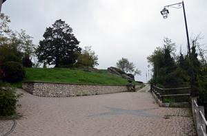 Piazza Don Adamo