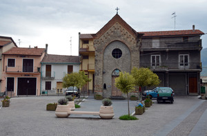 Piazza S.Sebastiano