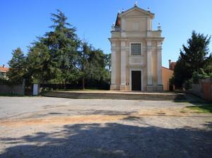 Piazzetta di San Vito