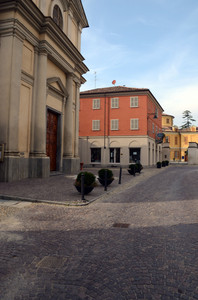 Costigliole Piazza Vittorio