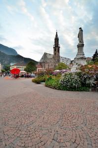 Bolzano – Piazza Walther