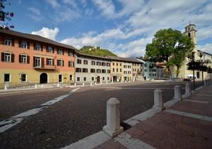Borgo Valsugana – Piazza De Gasperi
