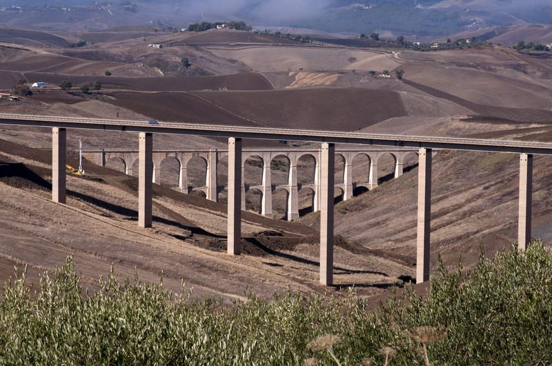 ''Aspettando il terzo e il quarto, nella valle del busiti'' - Caltanissetta