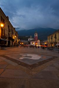 Piazza IV Novembre