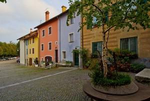 I colori della Liguria