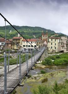 Verso il borgo