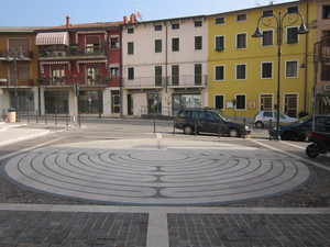 piazza in don minore
