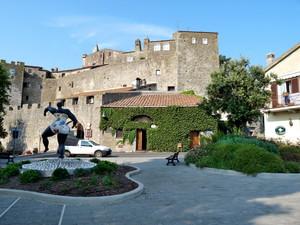 Piazza Carlo Giordano