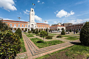 Latina La Piazza