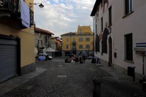 piazza del mercatino