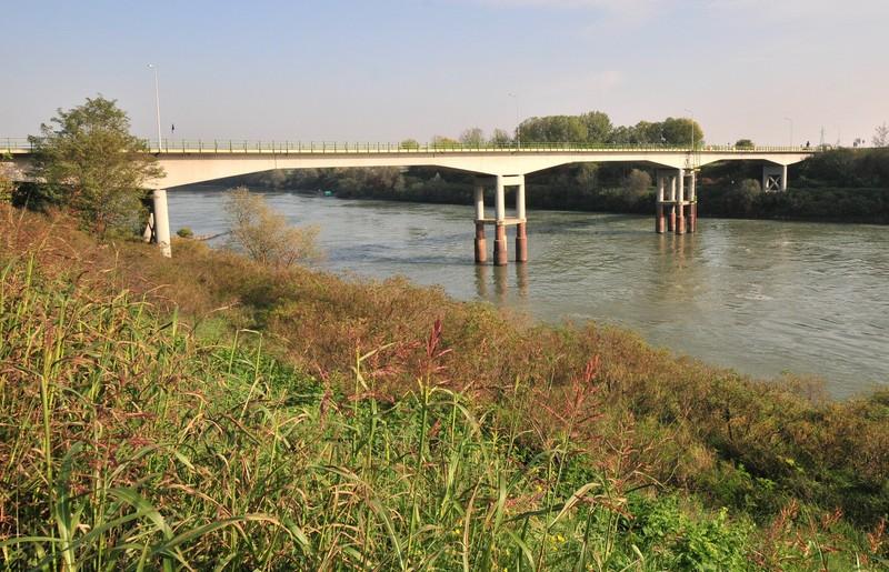 ''Il Grande fiume'' - Monticelli d'Ongina