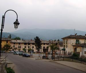 La piazza dei valdesi
