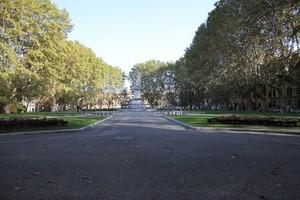 Piazza dei Martiri della Libertà
