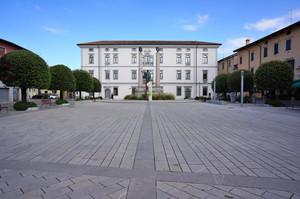 Piazza Foro Giulio Cesare (2)
