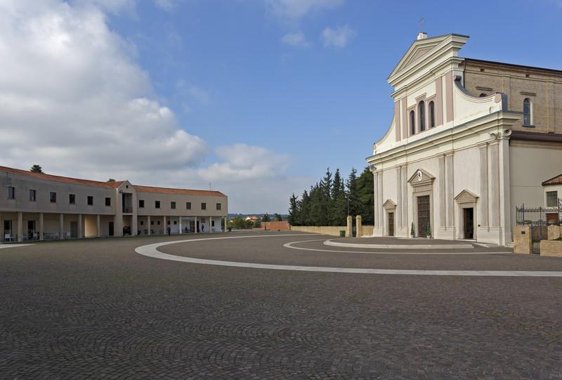 ''Piazza Giovanni Paolo I'' - Casalbordino