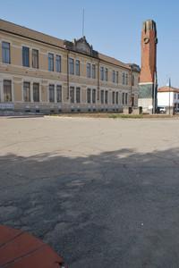 Piazzale  Virginio Bussi