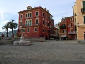 Ricordo di una gita in Liguria con gli amici