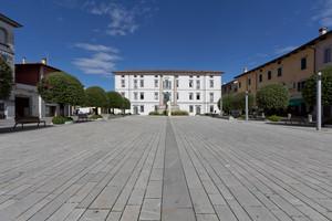 Piazza Foro Giulio Cesare