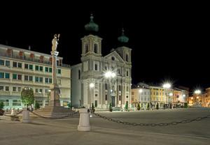 Un altra notturna di Gorizia