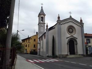 Piazza Marconi Guglielmo