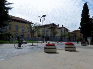 Piazza Volontari