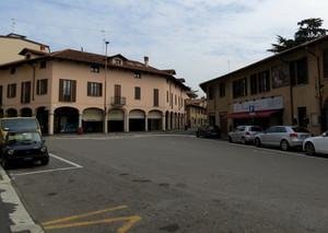 Gli archi di piazza Italia