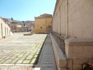 Piazza Fontana Grande-foto di Loretta R. Cicchiello