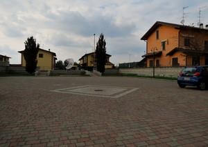Piazza Monte Rosa