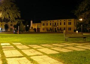 Zone verdi in piazza