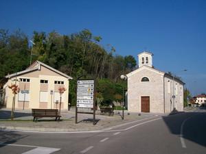 Largo Manin – Grizzo di Montereale Valcellina (PN)