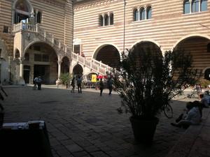Piazza Mercato Vecchio