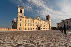 Piazza della Reggia