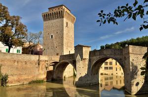 Un antico ponte