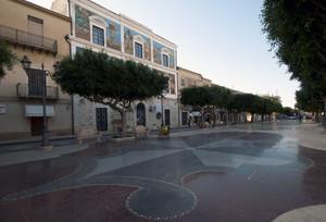 Campobello di Licata/ Piazzabella